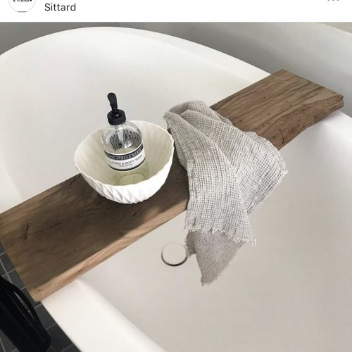 plank reclaimed eiken
